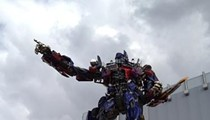 Photo Gallery: Transformers Ride Soft-Opens at Universal Studios Florida