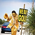 Short documentary about Orlando's Mr. Gold released on Vimeo