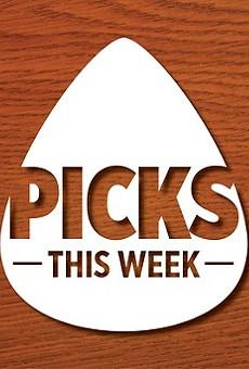 Picks This Week: Monophonics, Talk Yo Shit! and more