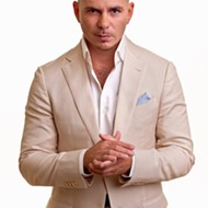 New Microsoft to bring rapper Pitbull to draw a crowd at grand opening