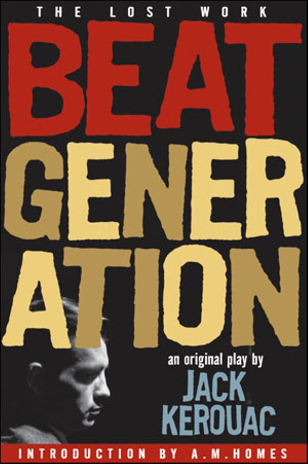 jack kerouac and the beat movement essay