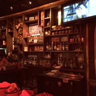 Polynesian delights at Thornton Park's Aku Aku Tiki Bar