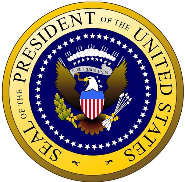 presidentialsealjpg