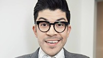 Project Runway fans: Mondo Guerra is coming to Winter Park