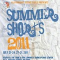 Playwrights' Round Table Summer Shorts 2011 at Orlando Shakes