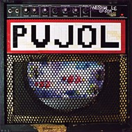 Pujol is one of garage punk's most melodically gifted