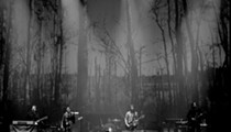 Q: Is this the best week of 2012 for Orlando shows? A: Band of Horses (twice!), Temper Trap (twice!), Swans, Mono, Two-Piece Mini Fest, so much more