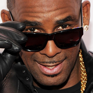 R. Kelly headlines Funk Fest in Orlando in April