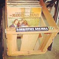 Rabbitfoot Records splits; Titusville location renamed Cosmic Vinyl