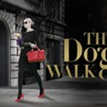 Ralph Lauren video 'The Dog Walk' features shelter dogs