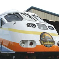 Readers tell us what they think about SunRail