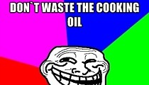 Recycle your nasty old cooking oil tomorrow