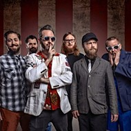 "Reel Big Fish hope to ""Sell Out"" House of Blues"