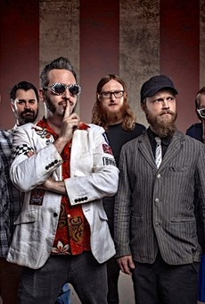 """Reel Big Fish hope to """"Sell Out"""" House of Blues"""