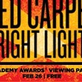 Reminder: Watch the Oscars Live on Sunday @ The Enzian (Free)
