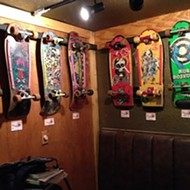 Retrospective skateboard exhibit returns to Lil Indies