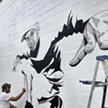 Vote for the Red Bull BC One B-boy you want immortalized in new Andrew Spear mural