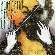 Roadkill Ghost Choir releases new EP, 'Quiet Light'
