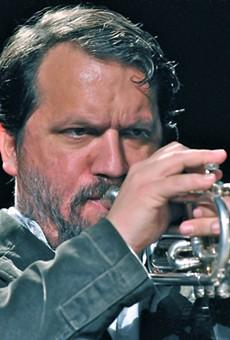 Rob Mazurek's Sao Paulo Underground and Black Cube SP bring some of the avant-iest jazz around to Will's Pub