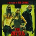 """Rob Zombie """"Devil's Rejects"""" Signed Giveaway @ Enzian Tonight"""