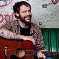 On sale this week: Chuck Ragan, Rocky Votolato at the Social