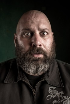Sage Francis and Solillaquists of Sound reunite on the Social stage