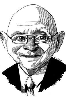 Sam J. Porcello, 1935-May 12, 2012