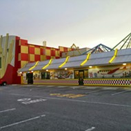 Sand Lake Road McDonalds to get new location and makeover, say goodbye to the chaos