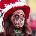 Scare tactics: Halloween movies 2012