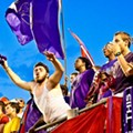 Scenes from the Orlando City Soccer match against Stoke City
