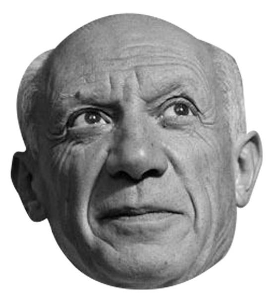SCORPIO: Pablo Picasso
