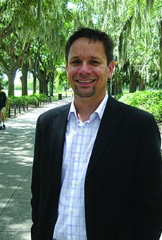 Kevin Klinkenberger discusses the transition to a walking- and biking-friendly society at Canvs