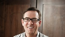 Selection Reminder: An Evening With Ted Allen!