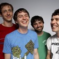 Selection Reminder: Animal Collective tonight!