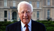 Selection Reminder: Author David McCullough stops by Rollins College!