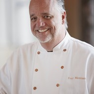 Selection Reminder: Beer Dinner With Tony Mantuano tomorrow (Feb. 23)!