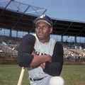 Selection Reminder: Beyond Baseball: The Life of Roberto Clemente opens at the History Center!