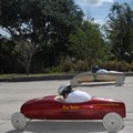Selection Reminder: Central Florida Soap Box Derby Holiday Rally this weekend in Sanford!