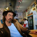 Selection Reminder: James McMurtry tonight at the Social!