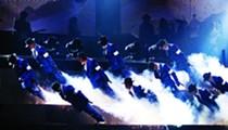 Selection Reminder: Michael Jackson: The Immortal World Tour!