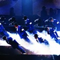 Selection Reminder: Michael Jackson: The Immortal World Tour!