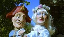 Selection Reminder: Orlando Puppet Festival!