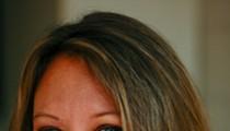 Selection Reminder: Rachel Louise Snyder visits UCF!