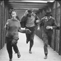 Selection Reminder: Romantic classic Jules and Jim shows at Enzian!