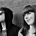 Selection Reminder: Sleigh Bells tonight at Firestone Live!