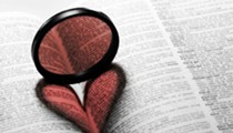 Selection Reminder: There Will Be Words #10: Valentine's Edition!