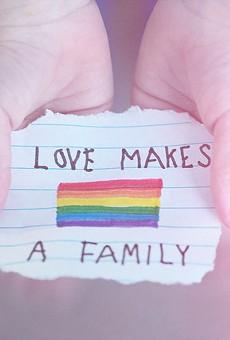 Senate committee rejects anti-gay adoption bill HB 7111