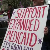 Senate moves forward on health expansion