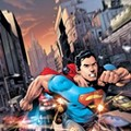 September employment report: DC adds job for Superman