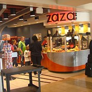 Orlando has one of the world's worst airports for food